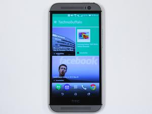 HTC One M8 to get Android 5.1 with Sense 7 in August
