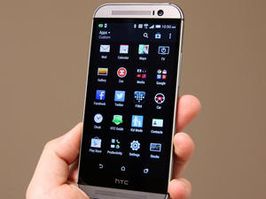 HTC One (M8) review: The Best Android Smartphone, Period.
