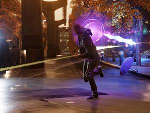inFamous: Second Son Sold 1 Million Copies in 9 Days