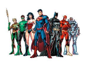 Justice League Movie Confirmed by Warner Brothers