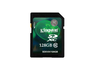 Kingston SD Cards and Thumb Drives Up to 74% Off on Amazon Today
