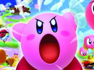 Kirby: Triple Deluxe review: Great for Newcomers