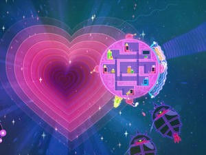 Lovers in a Dangerous Spacetime Hands-On Preview - Do it for the Rabbits