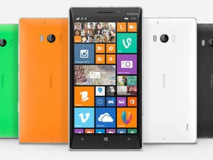 Windows Phone 8.1 - Is Microsoft Only Playing Catch-up?