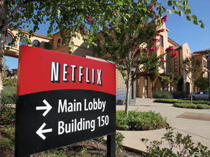 Netflix CEO: We're Not Building a Streaming Device Anytime Soon