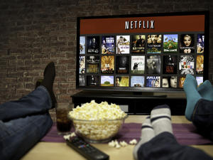 Netflix Coming to Some U.S. TiVo Cable Boxes Monday