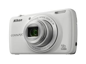 Nikon Coolpix S810c Brings Android to the Camera Party