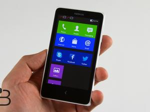 Microsoft Kills Nokia Android Efforts in Favor of Windows Phone
