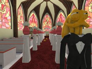 The Line that Connects Octodad to Heavy Rain