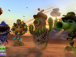"Plants vs. Zombies: Garden Warfare Players are ""Ready"" for Microtransactions, says Producer"