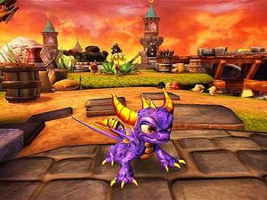 Nintendo Turned Down the Chance for Exclusivity to Skylanders