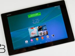 Sony rolls out Stagefright fix for Xperia Z2, Xperia Z2 Tablet