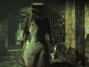 The Evil Within Hands-On - Finding that Balance?