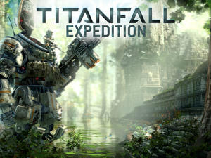 Titanfall Expedition DLC Dropping in May