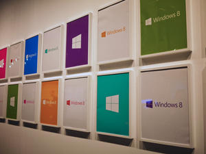 Windows 7 is Growing Too Fast for Windows 8 to Catch Up