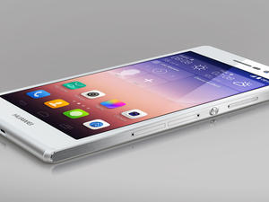 Huawei's Sapphire Smartphone Will Launch in September