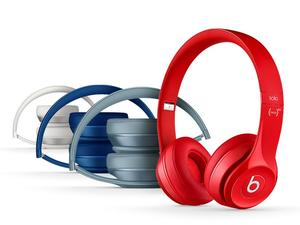Beats Announces Solo2 On-Ear Headphones Retailing for $200
