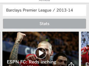 App of the Week: ESPN FC Is Your 2014 World Cup Companion
