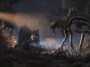 Evolve is now free-to-play on PC after rocky launch and mediocre reception