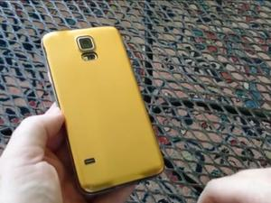 Is This The Galaxy S5 Prime?