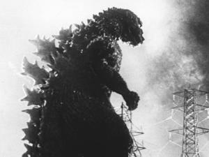 New Japanese Godzilla movie gets its first teaser
