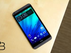 HTC Desire 816 Unboxing and Hands-On