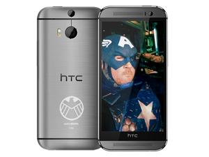 Limited Edition S.H.I.E.L.D. HTC One (M8) Revealed!