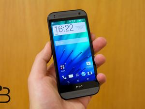 HTC won't bring Lollipop to 1-year-old One mini 2