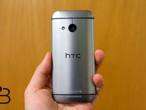 HTC One Mini 2 review: Do Good Things Really Come In Small Packages?