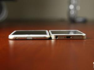 iPhone 6L Rear Shell Images Reveal Enormous Size