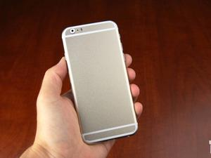 iPhone 6 Said to Launch September 19