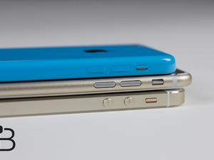 iPhone 6 Dummy Unit Hands-On: Comparing Apple's Future With Its Past