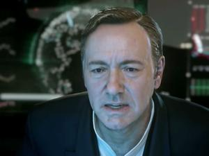 With Kevin Spacey Featured, I Might Give Call of Duty Another Shot