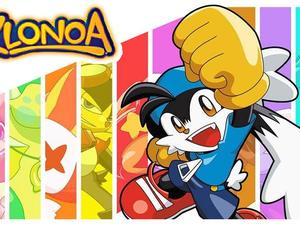 Klonoa: Empire of Dreams Now on Wii U and You Should Give it a Chance