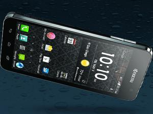 Kyocera Hydro Vibe Headed to Sprint and Virgin Mobile This Month