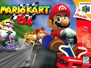 Am I Crazy for Missing the Glitches in Mario Kart?