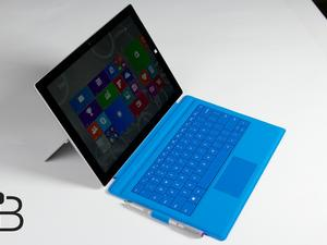 Surface Pro 3 Unboxing and Hands-On: Microsoft's Laptop Of the Future