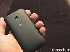 Oops, Best Buy just revealed the new Moto E