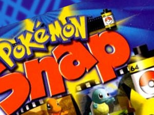 Oculus Rift Gives New Purpose to Pokemon Snap