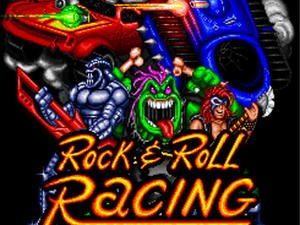 The Lost Vikings and Rock n' Roll Racing Free From Blizzard