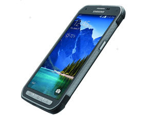 Galaxy S5 Active Now Available From AT&T For $199