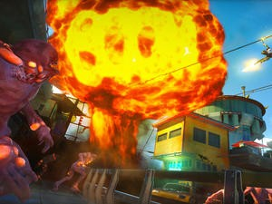 Insomniac Currently Has No Plans for Sunset Overdrive on PC