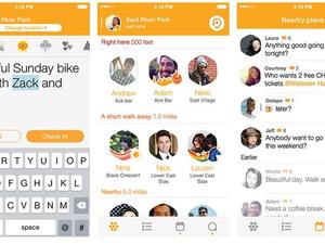 Get Swarm By Foursquare on iOS and Android Now