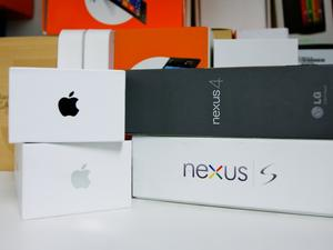Rumor Roundup: iWatch Production Starts and the End of the Nexus Line