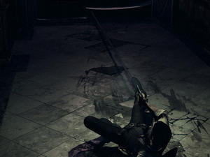 The Evil Within Delayed Until October, New Screenshots are Bound to Horrify You