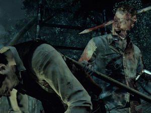 The Evil Within Breaks Record For Sales in the Survival-Horror Genre