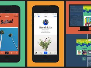 Tumblr for iOS and Android Receives Major Update