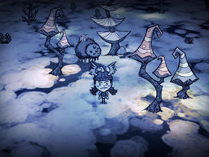 Don't Starve: Giant Edition Coming to the PlayStation Vita