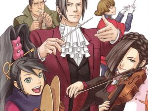 Phoenix Wright Trilogy Coming This Winter, Fan Translation Completed