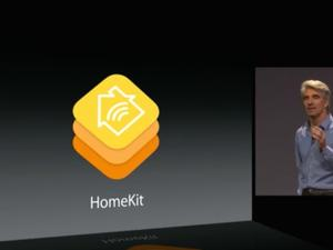 Apple's HomeKit Will Let You More Easily Control Your Home